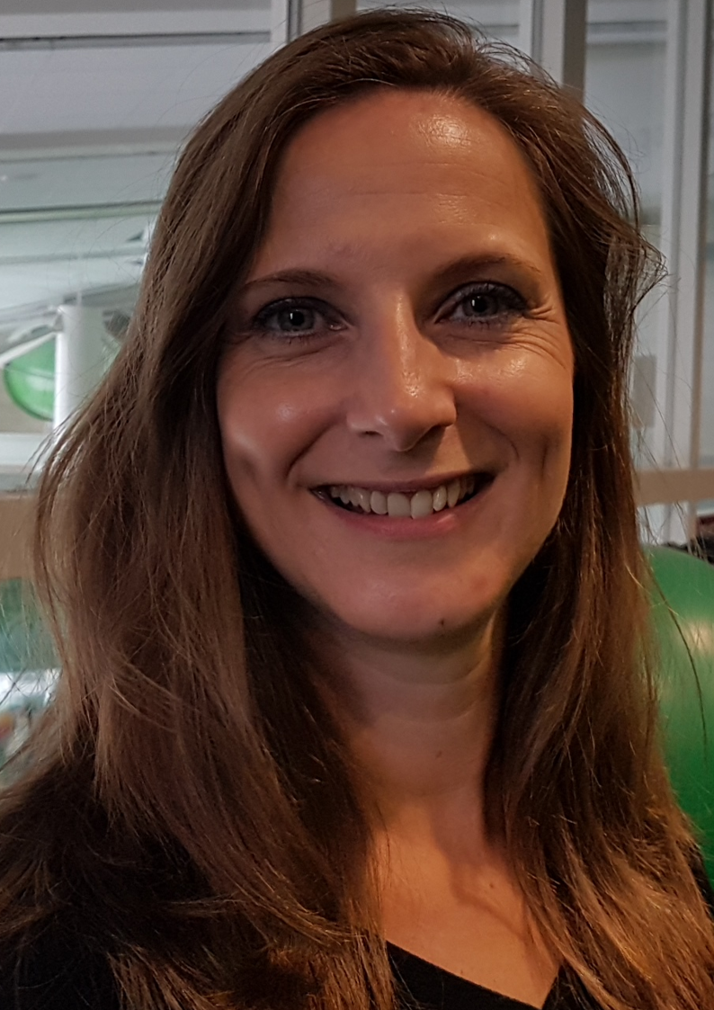 Erica van Wijngaarden